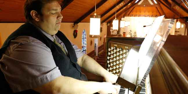 Music and hospitality are key to funeral liturgies