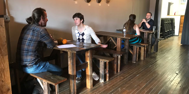 Speed dating asheville nc