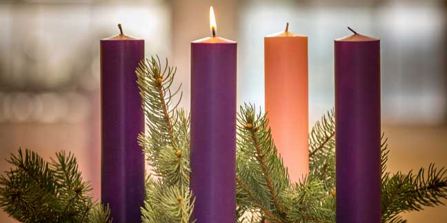 10 facts about Advent